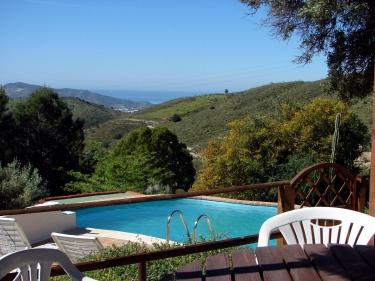 Villa Rosa Costa Tropical Spain