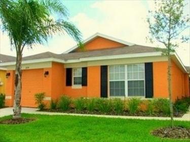 Holiday Villa To Rent In Sandy Ridge Davenport Orlando