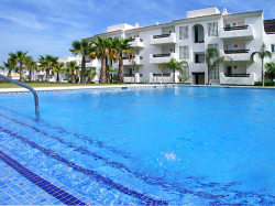 Holiday Apartment To Rent In Selwo Hills Estepona San
