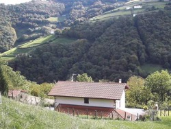 Holiday basque farm house to rent in st jean pied de port - Biarritz airport to st jean pied de port ...
