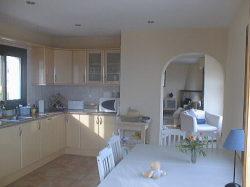 Holiday Villa To Rent In Calpe Moraira Costa Blanca Spain Id 2097