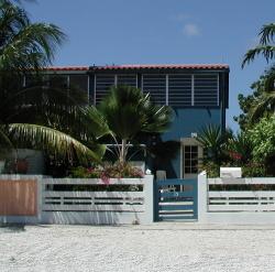 Lighthouse Beach Resort Bonaire Rental