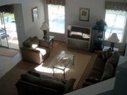 Villa to rent in Emerald Island Resort Orlando Kissimmee