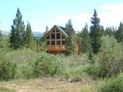House cabin ad affitto dentro alma fairplay breckenridge for Affitto cabina breckenridge
