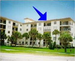 Captiva Condo Rentals Daytona Beach Shores