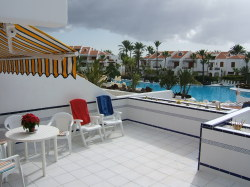 Holiday Apartment To Rent In Parque Santiago Iii Playa De Las Americas Tenerife Spain Id 2906