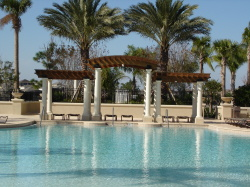 Holiday Townhouse to rent in Windsor Hills Kissimmee Orlando Florida USA ID 3106