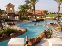 Holiday Townhouse To Rent In Regal Palms Resort Davenport Florida Florida Usa Id 3130