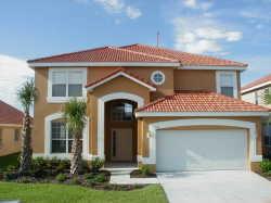 Holiday Villa To Rent In Solana Resort Davenport