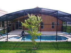 Holiday Villa to rent in Emerald Island resort Kissimmee Florida USA ID 3452