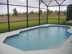 Holiday Villa To Rent In The Retreat Legacy Park Davenport Orlando Florida Usa Id 3512