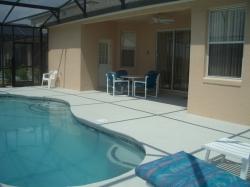 Holiday Villa To Rent In Calabay Parc At Tower Lake Orlando Nr Disney Florida Usa Id 3693