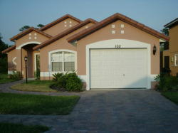 Lindfields Kissimmee Villas To Rent