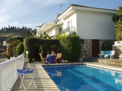 Holiday Villa To Rent In Salobrena Costa Tropical Andalucia Spain Spain Id 420