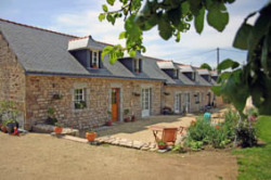 Holiday Homes Villas Cottages And Gites To Rent In Brittany France