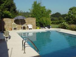 Holiday villa to rent in santiago de compostela galicia for Gartenpool 10x5