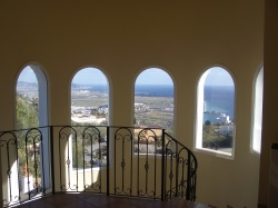 Villa al alquiler adentro salobrena costa tropical for Lavaplatos granada