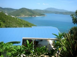 House To Rent In St John USVI Caribbean