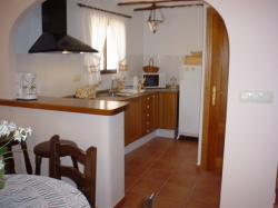 Holiday Villa To Rent In Costa Blanca Jalon Valley Spain Spain Id 757
